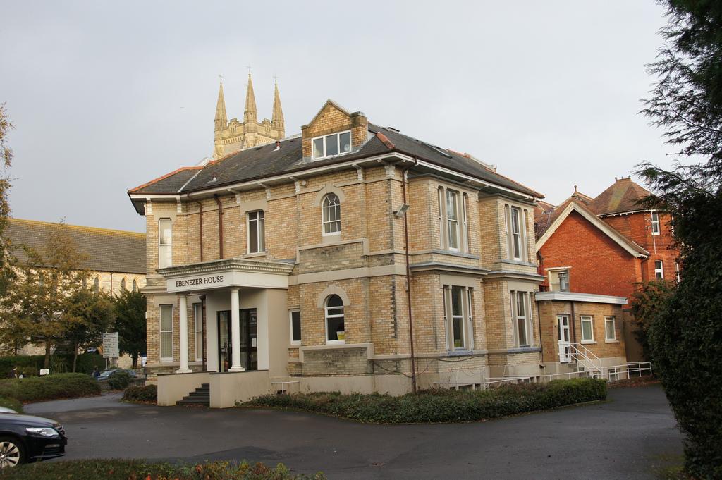 Ebenezer House